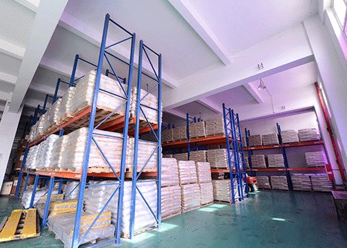 欧兴储运电商仓储服务方面的成功案例